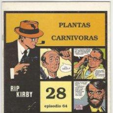 Cómics: MAGERIT. RIP KIRBY. 28. Lote 271326183