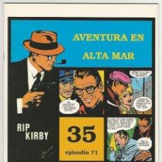 Cómics: MAGERIT. RIP KIRBY. 35. Lote 271326193