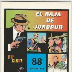 Cómics: MAGERIT. RIP KIRBY. 88. Lote 271326213
