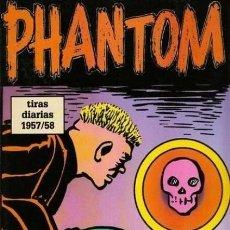 Cómics: PHANTOM TIRAS DIARIAS Nº 14 1957 / 58 (LEE FALK / WILSON MCCOY) EDIT MAGERIT MUY BUEN ESTADO -SUB02M. Lote 276393178