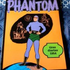 Cómics: TEBEOS-COMICS CANDY - PHANTOM - TIRAS DIARIAS 1954 - MAGERIT - UU99. Lote 281926538