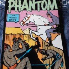 Cómics: TEBEOS-COMICS CANDY - PHANTOM - TIRAS DÍARIAS 1950/53 - MAGERIT - AA99. Lote 281927273
