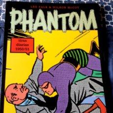 Cómics: TEBEOS-COMICS CANDY - PHANTOM - TIRAS DIARIAS 1950/51 - MAGERIT - AA99. Lote 281927753