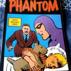 Cómics: TEBEOS-COMICS CANDY - PHANTOM - TIRAS DIARIAS 1952 - AA99. Lote 281928008