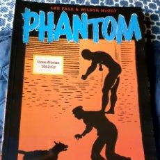 Cómics: TEBEOS-COMICS CANDY - PHANTOM - TIRAS DIARIAS 1952/53 - MAGERIT - AA99. Lote 281928278