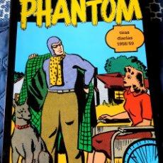 Comics : TEBEOS-COMICS CANDY - PHANTOM - TIRAS DIARIAS 1958/59 - MAGERIT - AA99. Lote 281928523