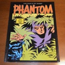 Cómics: PHANTOM - EL HOMBRE ENMASCARADO Nº 36, TIRAS DIARIAS 1992, MAGERIT. MUY BUEN ESTADO. Lote 284766873