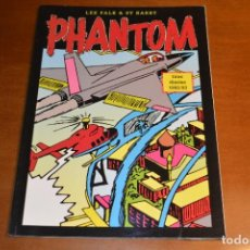 Cómics: PHANTOM - EL HOMBRE ENMASCARADO Nº 37, TIRAS DIARIAS 1992/93, MAGERIT. MUY BUEN ESTADO. Lote 284767253