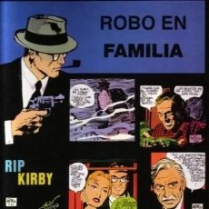 Cómics: RIP KIRBY Nº 43 (JOHN PRENTICE) EDIT. MAGERIT - MUY BUEN ESTADO - SUB03M. Lote 286154203