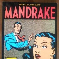 Cómics: MANDRAKE 23, MAGERIT 1997. Lote 286774293