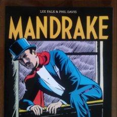 Cómics: MANDRAKE 22, MAGERIT 1997. Lote 286774843