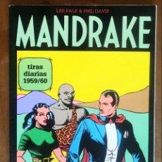 Cómics: MANDRAKE 14, MAGERIT 1996. Lote 286775083