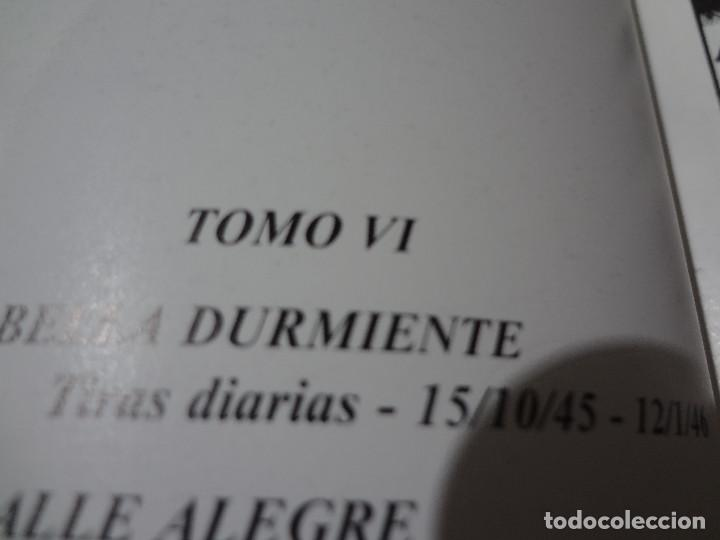 Cómics: MANDRAKE TIRAS DIARIAS 1945/46 - LEE FALK & PHIL DAVIS - EUROCLUB MAGERIT - TOMO 6 - Foto 3 - 287046023