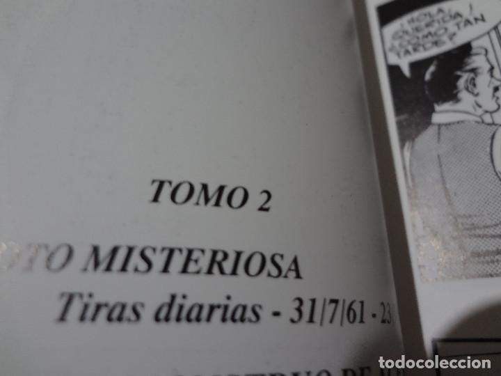 Cómics: MANDRAKE TIRAS DIARIAS 1961 - LEE FALK & PHIL DAVIS - EUROCLUB MAGERIT - TOMO 2 - Foto 3 - 287046838