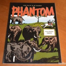 Cómics: PHANTOM - EL HOMBRE ENMASCARADO Nº 24, TIRAS DIARIAS 1990/91, MAGERIT. MUY BUEN ESTADO. Lote 289350243