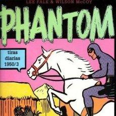Cómics: PHANTOM TIRAS DIARIAS Nº 32 1950 / 3 (LEE FALK / WILSON MCCOY) EDIT MAGERIT MUY BUEN ESTADO - SUB01M. Lote 293162033