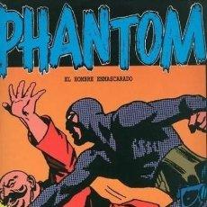 Cómics: PHANTOM TIRAS DIARIAS Nº 2 1978 (LEE FALK / WILSON MCCOY) EDIT. MAGERIT - MUY BUEN ESTADO - SUB01M. Lote 293162153