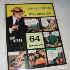 Cómics: RIP KIRBY 64.EDICIONES MAGERIT,AÑO 1999.UNICA EDICION EN ESPAÑOL.. Lote 293726248