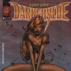 Cómics: DARKCHYLDE - Nº 10 DE 10 - PLANETA 2002. Lote 221238658