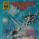 Cómics: DRUNKEN FIST Nº8. Lote 25314073