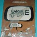 Cómics: FORGESCEDARIO.E .BRUGUERA. Lote 25642879
