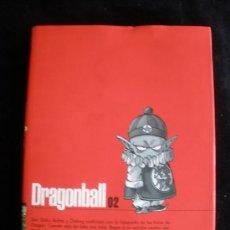 Cómics: DRAGONBALL O2. PLANETA AGOSTINI 2006 219 PAG. Lote 21892588