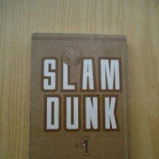 Cómics: SLAMDUNK . Nº 1 . TAKEHIKO INOUE . IVREA . MANGA . SLAM DUNK. Lote 25651771