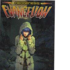 Cómics: NEOGENESIS - EVANGELION Nº16 - CJ67. Lote 210548178