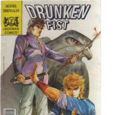 Comics - Drunken Fist - Nº1 - 20693215
