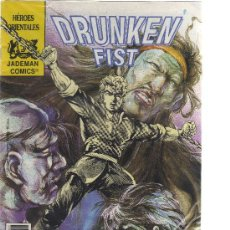 Comics - Drunken Fist - Nº2 - 20705765