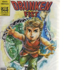 Comics - Drunken Fist - Nº3 - 20705989