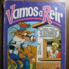 Comics - VAMOS A REIR NUMERO 15 - EDICIONES BRUGUERA - 20788219