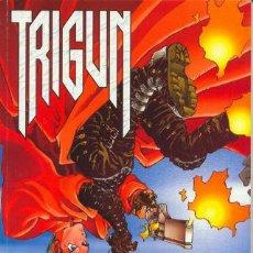 Cómics: TRIGUN 5 - YASUHIRO NIGHTOW - NORMA. Lote 25045326