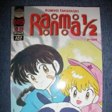 Cómics: RANMA 1/2 7ª PARTE Nº 10 (DE 14), RUMIKO TAKAHASHI. Lote 31026618
