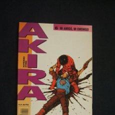 Cómics: AKIRA - Nº 6 - MI AMIGO, MI ENEMIGO - DRAGON - GLENAT - . Lote 32896964