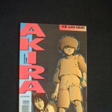 Cómics: AKIRA - Nº 12 - LLEGA SAKAKI - DRAGON - GLENAT - . Lote 32131116