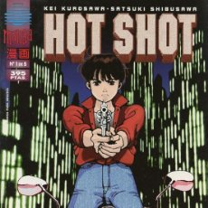 Cómics: HOT SHOT (1997) [1-3]. Lote 32787906