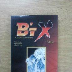 Cómics: B'TX #3 (OTAKULAND). Lote 94814755