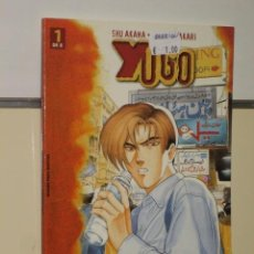 Comics: YUGO Nº 1 PLANETA OFERTA. Lote 35656574