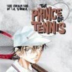 Cómics: THE PRINCE OF TENNIS: LOS COLMILLOS DE LA VIBORA Nº 2 TAKESHI KONOMI EDICIONES GLÉNAT. Lote 35991598