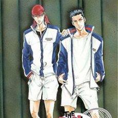 Cómics: TRE PRINCE OF TENNIS Nº 37 DE TAKESHI KONOMI EDICIONES GLÉNAT. Lote 36899756