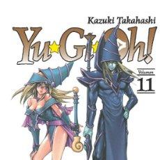 Cómics: YU-GI-OH VOL. 11 KAZUKI TAKAHASHI DE PLANETA DE AGOSTINI. Lote 37813136