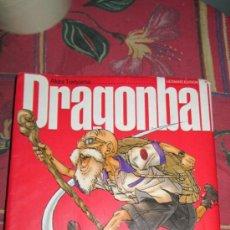 Cómics: TOMO Nº2 DRAGON BALL PLANETA DEAGOSTINI 1984. Lote 39030300