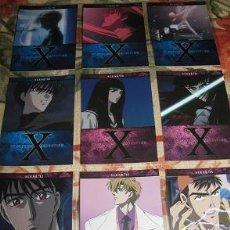 Cómics: X-1999 (CARDS) (0,65€ LA UNIDAD) VER TODAS LAS CARDS EN FOTOS ADICIONALES (LEER DESCRIPCION). Lote 40524107