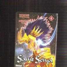 Cómics: SAINT SEIYA EPISODIO G 4. Lote 40556710