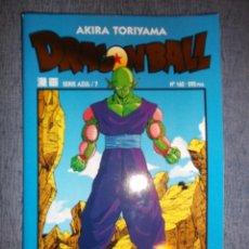 Cómics: DRAGON BALL (SERIE AZUL) Nº 7 (DE 58), AKIRA TORIYAMA. Lote 40860737