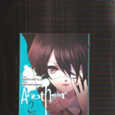 Comics: ANOTHER 2. Lote 41778150