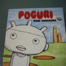 Cómics: POGURI - ISAMI NAKAGAWA.. Lote 42271058