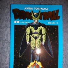 Cómics: DRAGON BALL (SERIE AZUL) Nº 19 (DE 58), AKIRA TORIYAMA. Lote 43829575