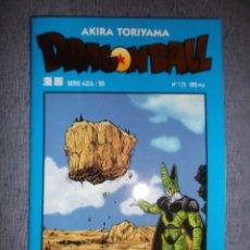 Cómics: DRAGON BALL (SERIE AZUL) Nº 20 (DE 58), AKIRA TORIYAMA. Lote 43829590